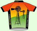 windmill bike jersey