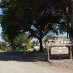 Bell St Los Alamos